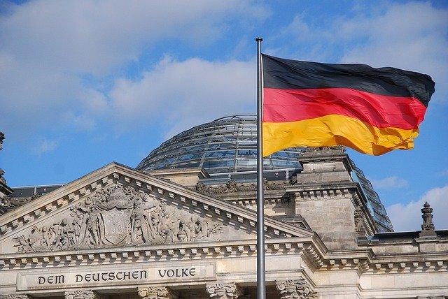ドイツ政府
