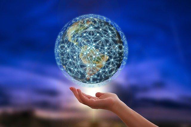global chain