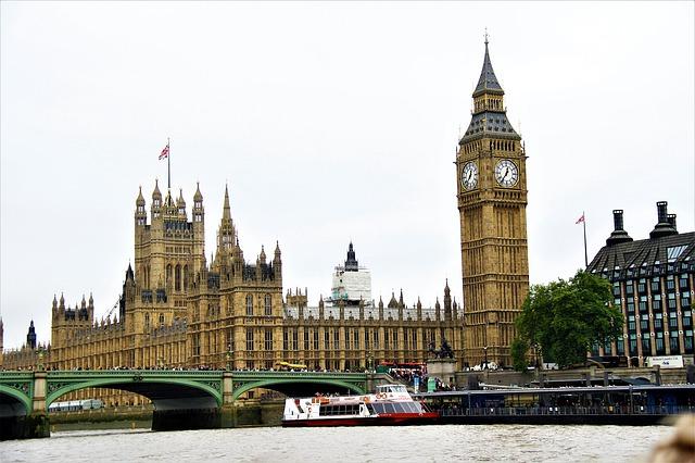 united kingdom government