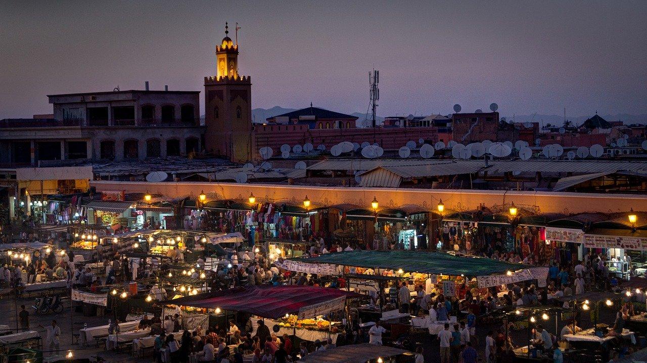 morocco-ev